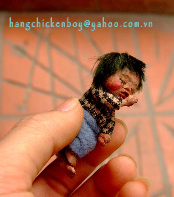 tiny boy by ga-doll