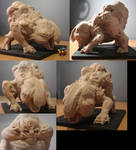 Hellgate Beast