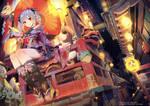 Orient Tales by JoFang-Art