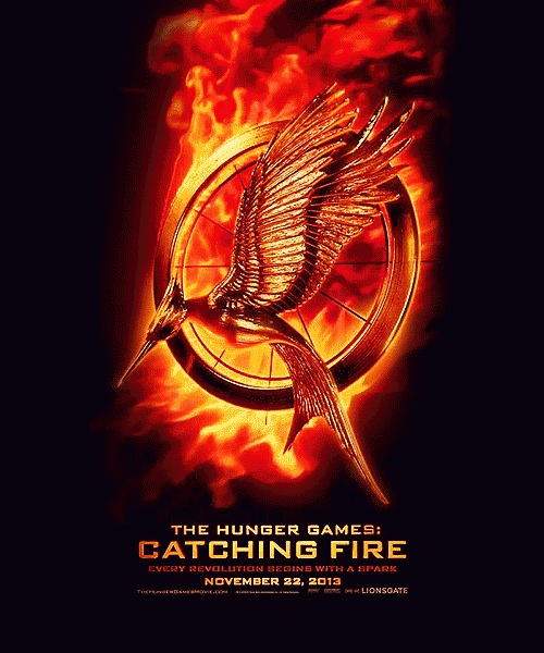 Catching Fire Motion Pic Is Finally Out!! :D by Jessyma14