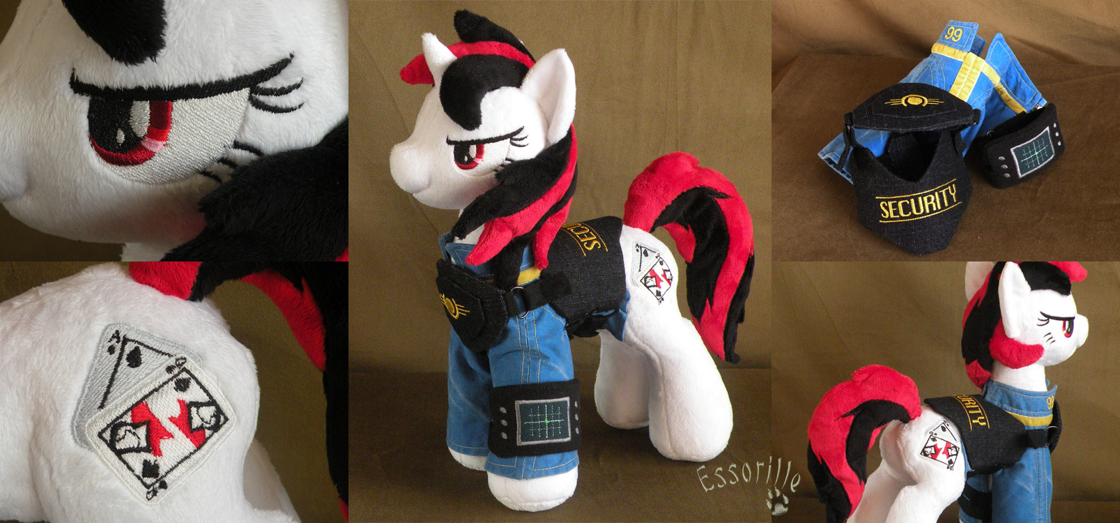 BlackJack - Details by Essorille