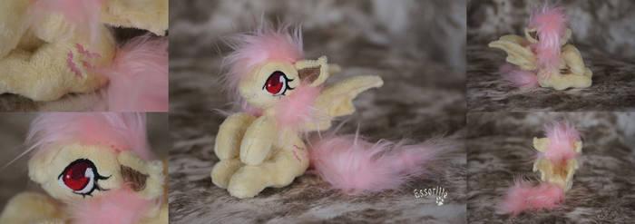 2/4 Flutterbat by Essorille