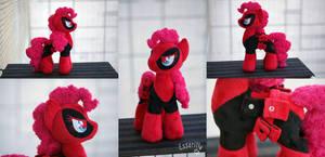 PinkiePool by Essorille