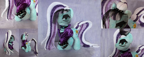 Countess Coloratura by Essorille