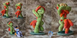 Treehugger model by Essorille