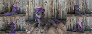 Sleepy Maud Pie FOR SALE by Essorille