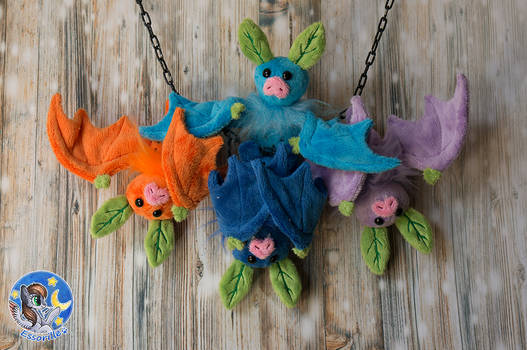 Bats for sale!