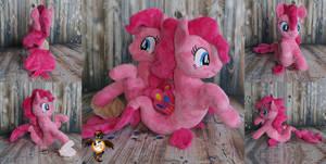 Merpony Pinkie
