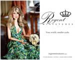 Regent Miniatures Opulence Room Box 1:6 scale