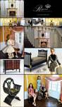 Regent Miniatures Collage