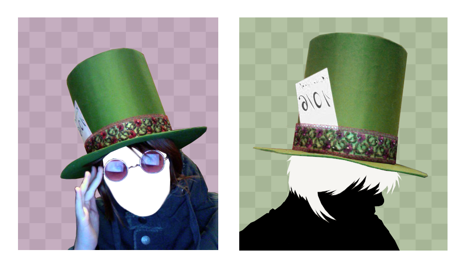 how to make a mad hatter top hat
