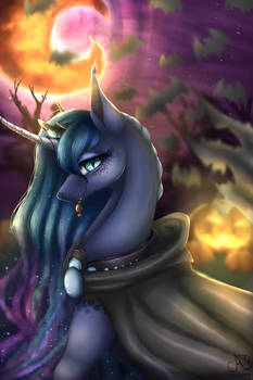Happy Nightmare Night