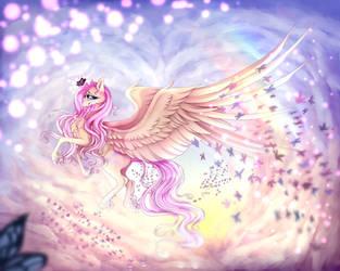 ButterflyDream by Alissa1010