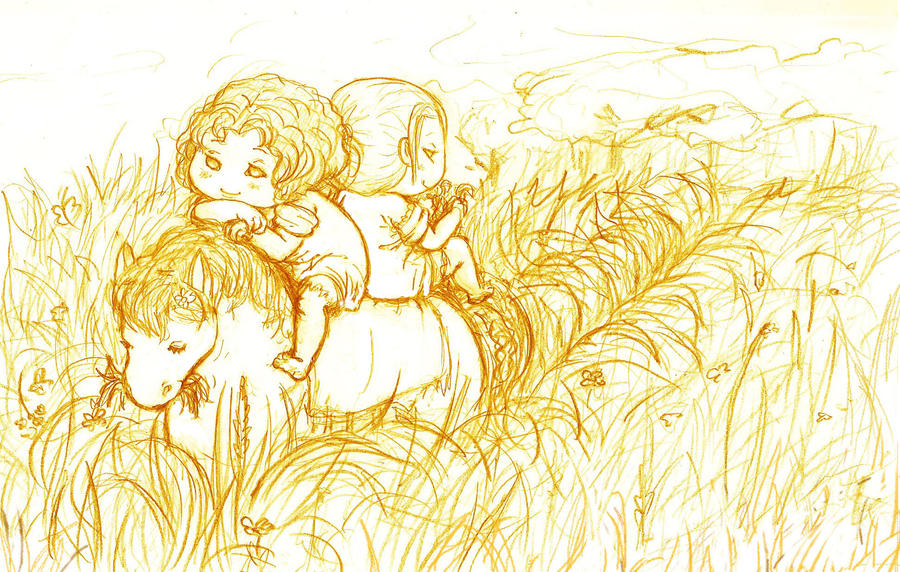 Fields of gold by mystorehouse