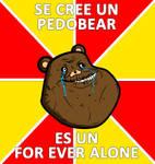 forever alone kuma meme
