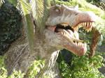 Dinosaur 1 - Stock