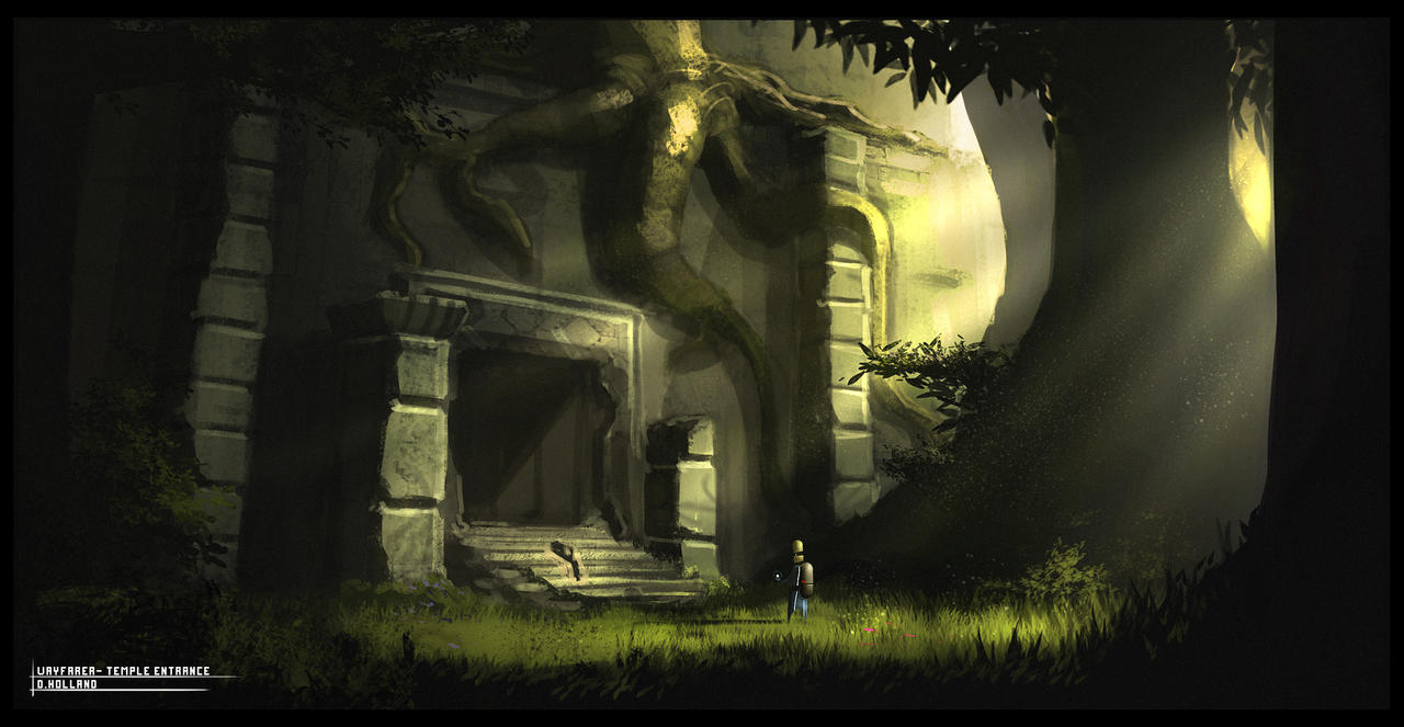 .:Temple_entrance001:. by David-Holland