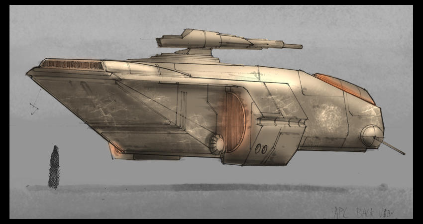 .:WA Sketch002:. by David-Holland