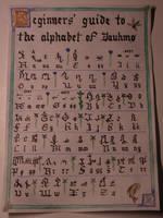 Beginners' guide to Jauhmoe by juhhmi