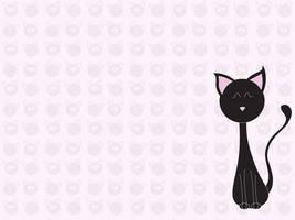 Black Cat by abenoking