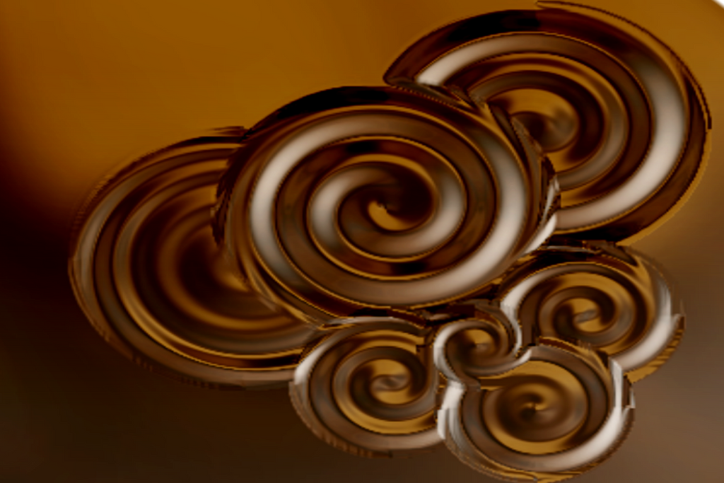 Swirl Texture by magicsart