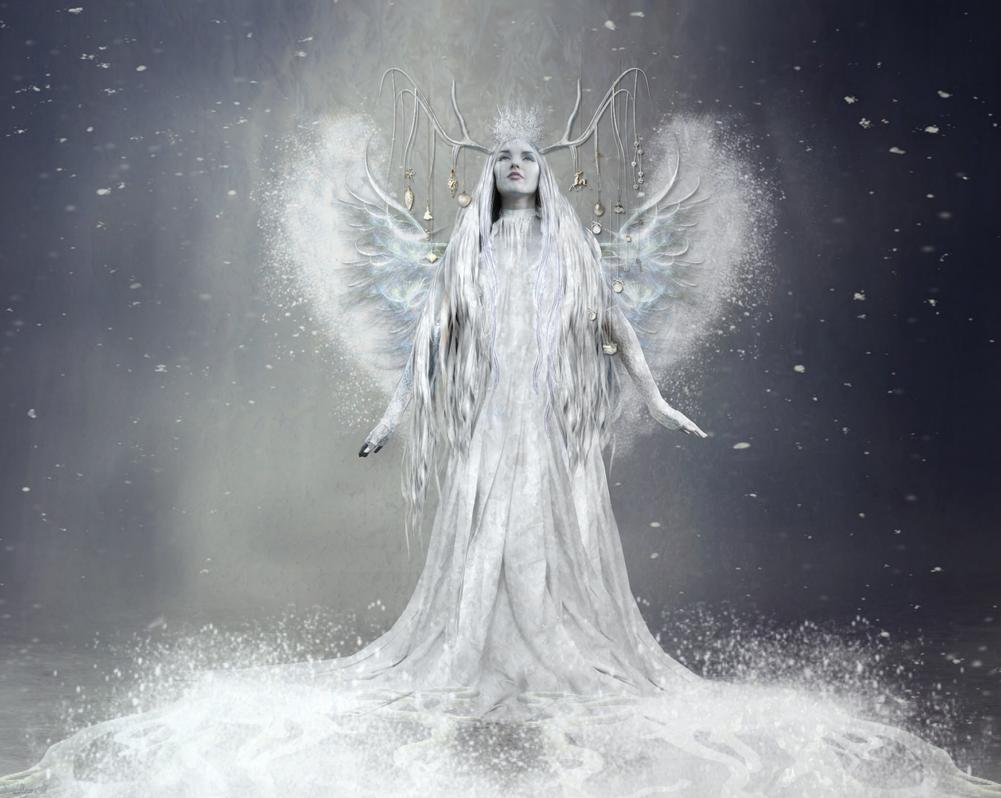 Winter Solstice by magicsart