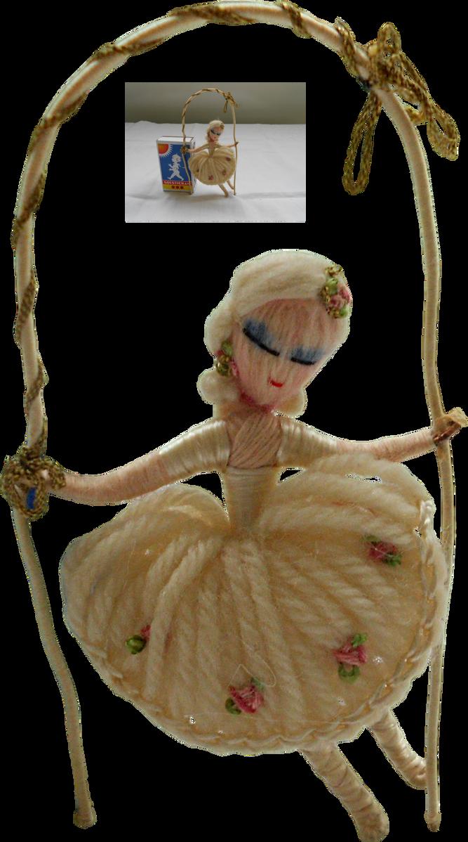 Ballerina by magicsart