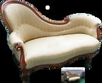Old Canape Sofa