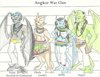 Angkor Wat Clan Reference Sheet by FireGoddess1997