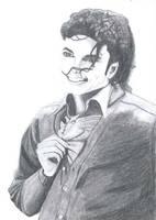 Michael Jackson 1 by Speechless88