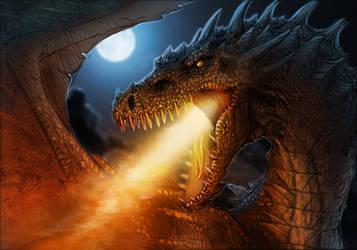 Dragon Re-Do