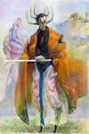 Mungo samurai