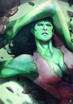 She-Hulk 2