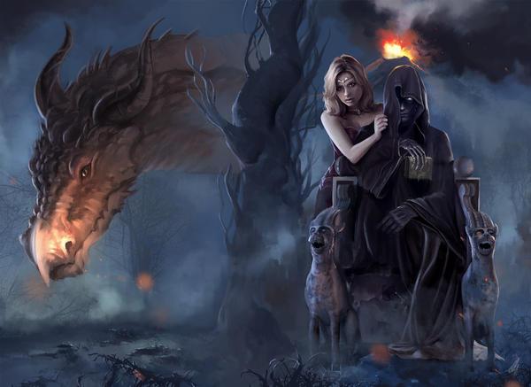 The Dark Lord's Handbook: Conquest by ellinsworth