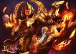 Baladeva - Lord Brahma