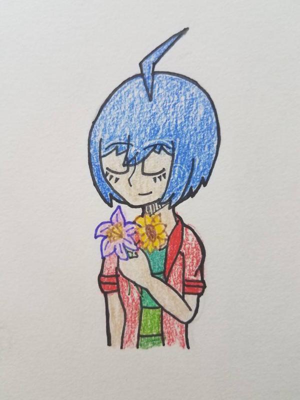 Flowers by Totaldramafan102