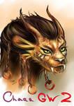 GW2: Charr female