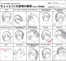 SEX FACE MEME OMG OMG by Kunoi-chan21