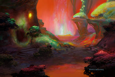 Magenta Mushroom Magic (expansion)