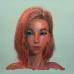 Ava Painting