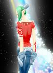 Esia and the Nebula 2