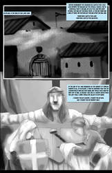 Seth's story page 1