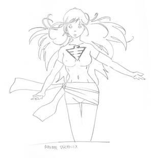 Anime Phoenix