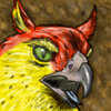 Griffin LJ icon by vodkaandtomatojuice