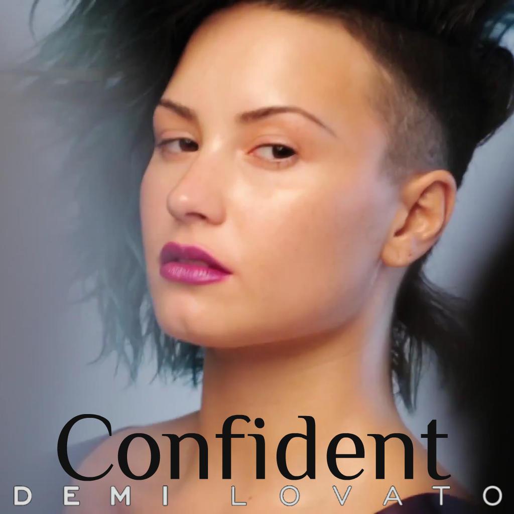 Demi Lovato Confident Album Cover >> Demi Lovato - Confident COVER by LittleMonsterLovatic on DeviantArt