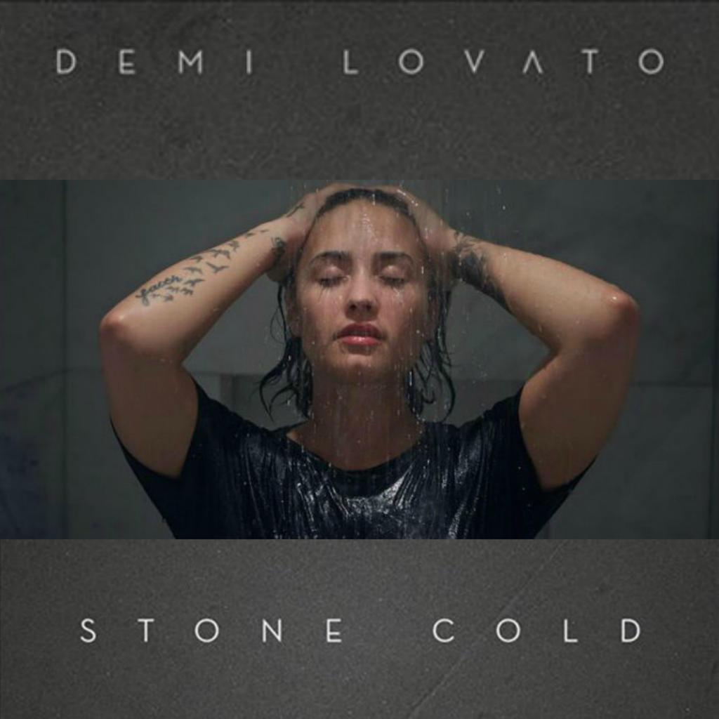 Demi Lovato - Stone Cold COVER by LittleMonsterLovatic on