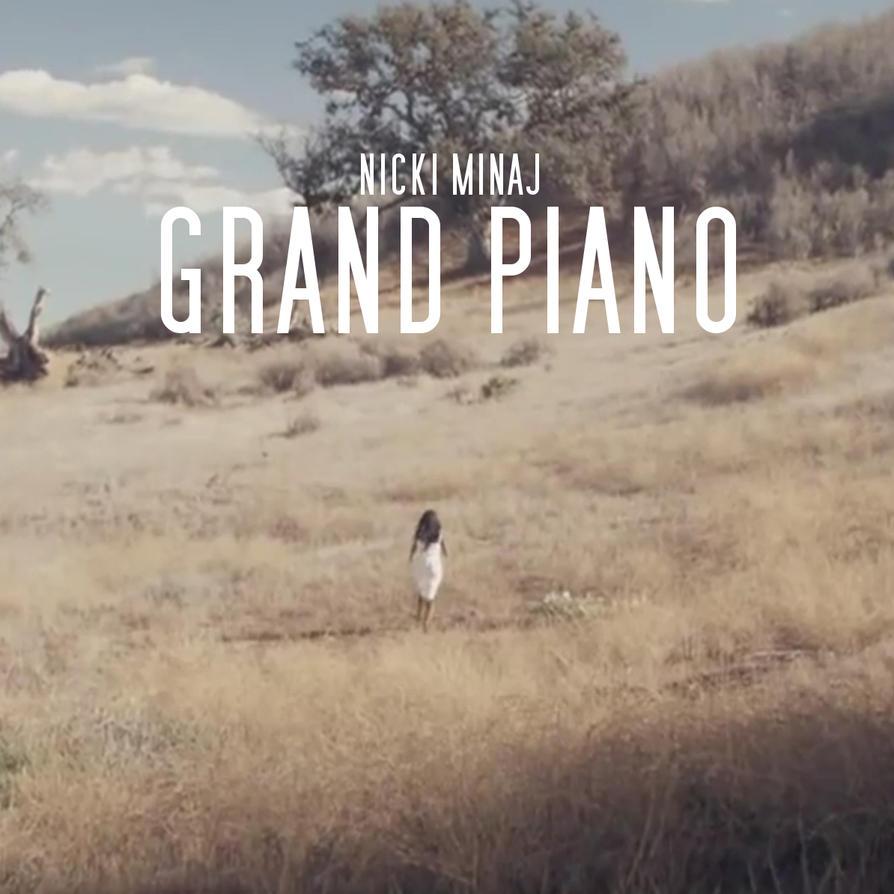Nicki Minaj Grand Piano скачать