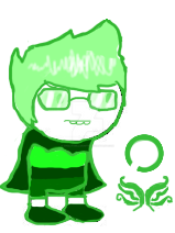 green jake by chulitoelluchito
