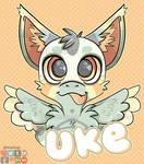 YCH Angel Dragon Commission for DoodledDragon