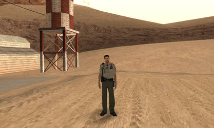 GTA Silent Hill Homecoming Skin and mods by julio14403 on